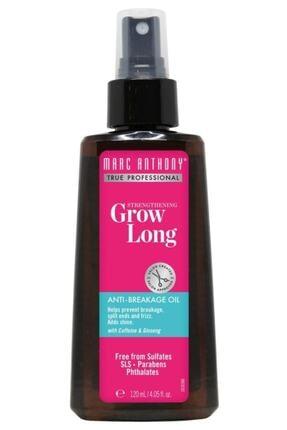 MARC ANTHONY Uzarken Kırılan Saçlara Özel Yağ 120 ml