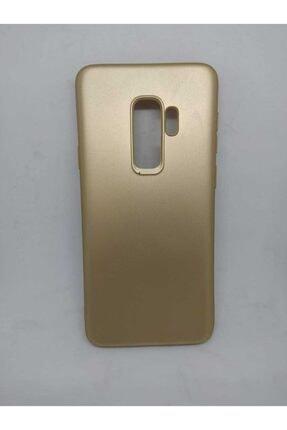 Penguen Samsung Galaxy S9+ Plus (g965) Uyumlu Silikon Kılıf