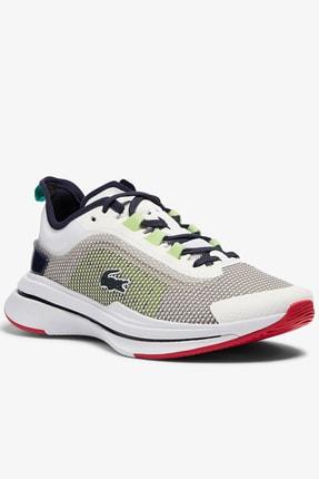 Lacoste Run Spin Ultra 0921 1 Sfa Kadın Deri Renkli Sneaker 741SFA0092