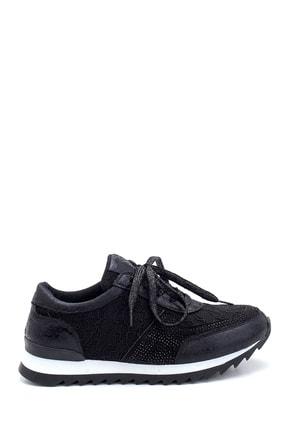 Derimod Kadın Dantel Detaylı Sneaker