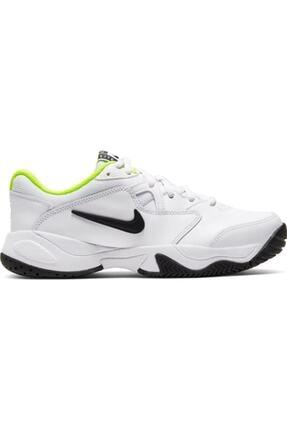 Nike Unisex Jr Court Lıte 2 Tenis Ayakkabısı Cd0440-104