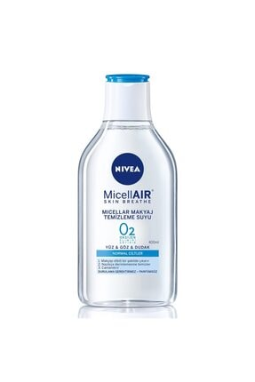 Nivea Bb Clean Temizleme Suyu Normal 400 ml