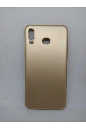Penguen Samsung Galaxy A6s (g6200) Uyumlu Silikon Kılıf