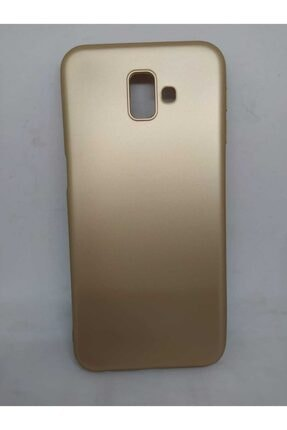 Penguen Samsung J6 Plus (j610) Uyumlu Silikon Kılıf