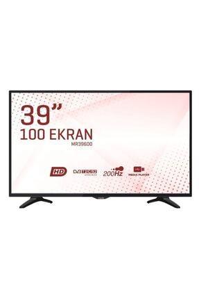 Morio MR39600 39'' 100 Ekran Uydu Alıcılı HD Ready LED TV