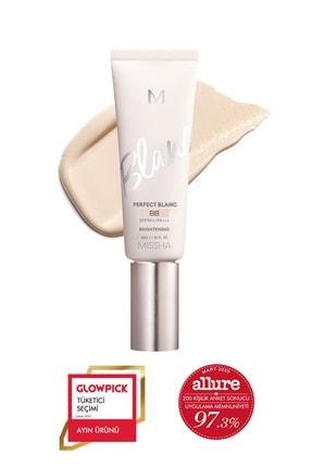 Missha Aydınlatıcı&Ton Eşitleyici BB Krem 40ml SPF50+ MISSHA M Perfect Blanc BB (Rosy / No.22)