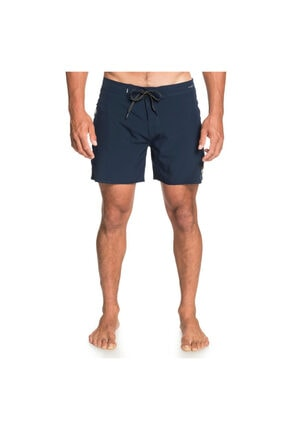 Quiksilver Erkek Lacivert Highkmana16 M Bdsh Yüzücü Boardshort Şort Eqybs04333-byj0