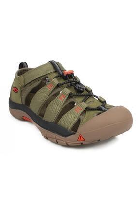 Keen Kadın Yeşil   Outdoor Sandalet