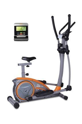 Voit D80 Manyetik Eliptik Bisiklet - 8 Kademe Direnç Ayarı