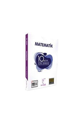 Karekök Yayınları 10 Sınıf Matematik Soru Bankası 2021 Uzaktan Eğitim Uyumlu