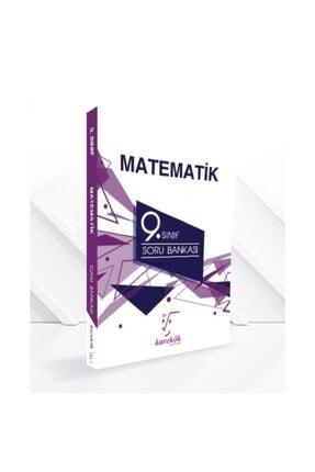 Karekök Yayınları 9 Sınıf Matematik Soru Bankası 2021