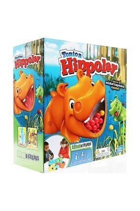 Hasbro Gaming Tonton Hippolar Oyunu 98936