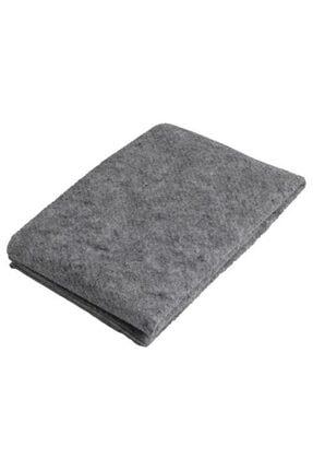 IKEA Halı Tabanı Kaydırmaz Taban 165x235 Cm Meridyendukkan Yıkanmaz, Gri Renk Halı Kaydırmaz