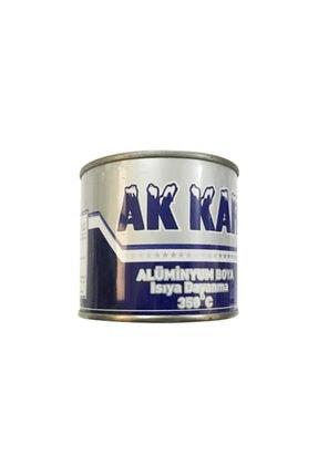 DİFİX Akkar Isıya Dayanıklı Soba Boyası 200 Gr - Sarı, Yaldızlı, 350 Derece