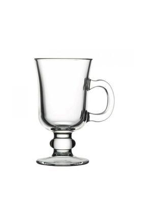 Paşabahçe Irish Caffee Latte Kupa Bardağı Bardak 6 Adet 230 Cc