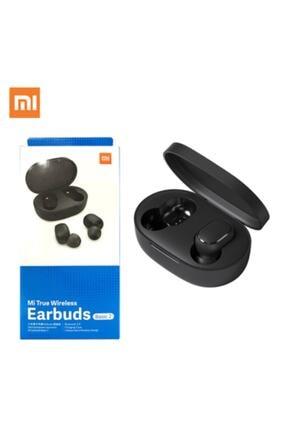 Xiaomi Mi True Wireless Earbuds Basic 2 Kablosuz Kulak Içi Bluetooth Kulaklık ( Şarj Kablosu Hediyeli)