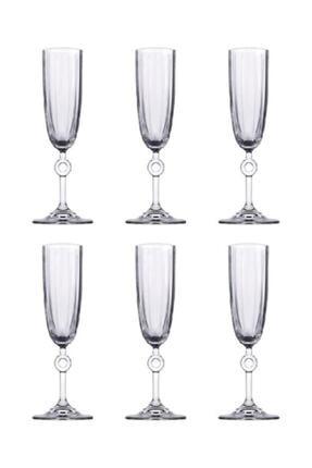 Paşabahçe 440313 Amore Flüt Şampanya Kadehi 150cc - 6 Adet