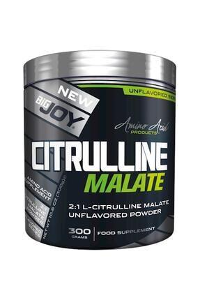 Big Joy Bigjoy Sports Citrulline Malate Amino Asit 300g