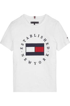 Tommy Hilfiger Th Flag T-shirt