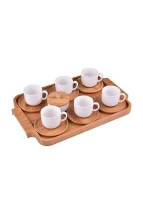 Bambum Marla 15 Parça Kahve Takımı