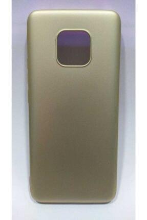 Penguen Huawei Mate 20 Pro (lya-l09) Uyumlu Yumuşak Silikon Kılıf