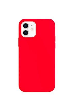 Buff Iphone 11 Rubber S Kilif Neon Pink