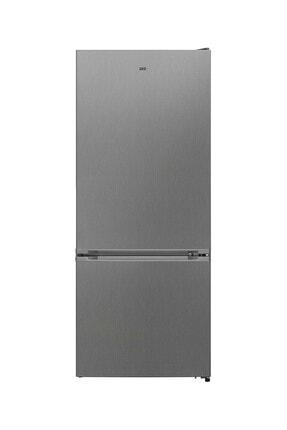 Seg Cfx 4801 F Enerji Kombi Buzdolabı