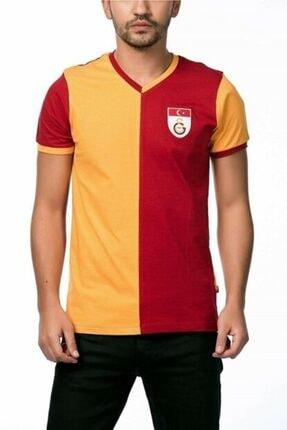 Galatasaray Metin Oktay Forması Sarı Kırmızı