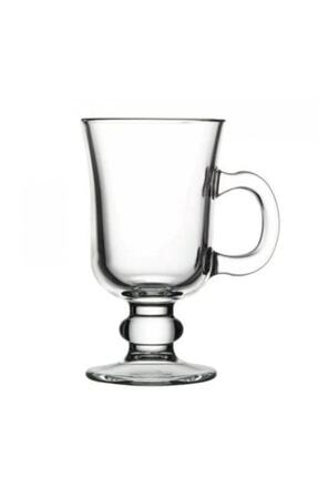 Paşabahçe Irısh Coffee Bardak 2li Latte 230 Cc 55141