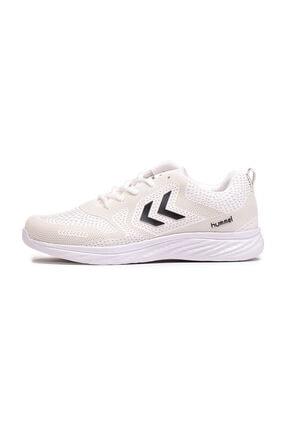 HUMMEL FLOW SNEAKER Açık Bej Unisex Koşu Ayakkabısı 100515987