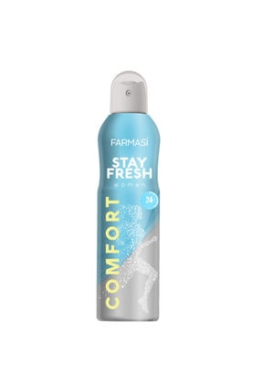 Farmasi Stay Fresh Comfort Kadın Deodorant 150 ml