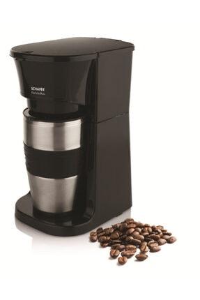 Schafer Barista Mini Kişisel Filtre Kahve Makinesi