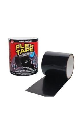 Modauyum Suya Dayanıklı Sıcak Soğuk Acil Tamir Bandı Flex Tape