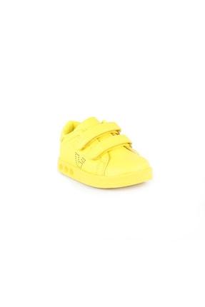 Vicco Sarı Işıklı Spor Ayakkabı