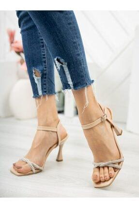 ayakkabıhavuzu Topuklu Abiye Ayakkabı