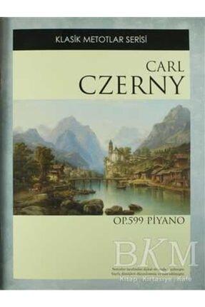 Portemem Carl Czerny Op.599 Piyano