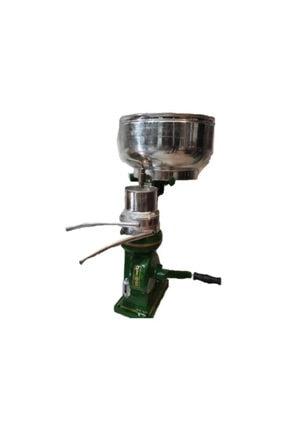 ARSAN Manuel Süt Krema Makinesi Ga-100lt (Manuel) 100lt