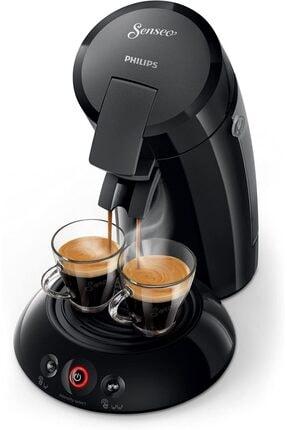 Philips Senseo Kapsüllü Pod Kahve Makinesi