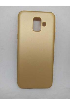 Penguen Samsung Galaxy A6 2018 (a600) Uyumlu Silikon Kılıf