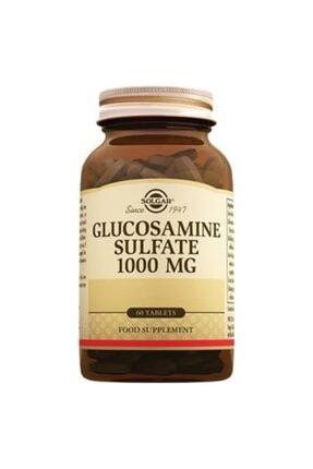 Solgar Glucosamine Sulfate 1000 Mg 60 Tablet