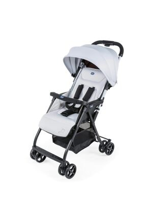 Chicco Ohlala 2 Bebek Arabası Silver