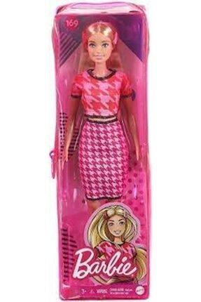 Barbie Fashionistas Büyüleyici Parti Bebekleri Fbr37-grb59