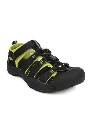 Keen 1018270 Newport H2 Outdoor Siyah Kadın Sandalet