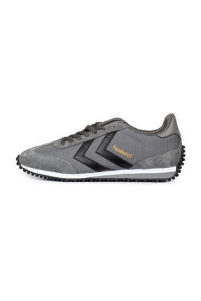 HUMMEL Freeway Gri Unisex Sneaker Ayakkabı 202682-2368
