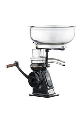 ASYA ZENİT Ga 140 Manuel Süt Krema Makinası 140 lt