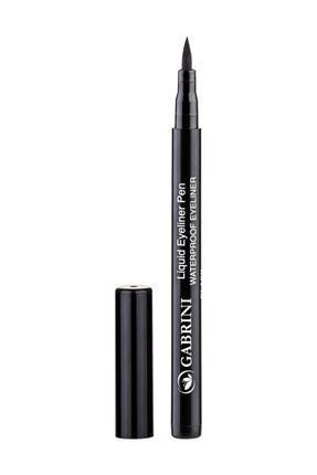 Gabrini Liquid Eyeliner Pen Waterproof