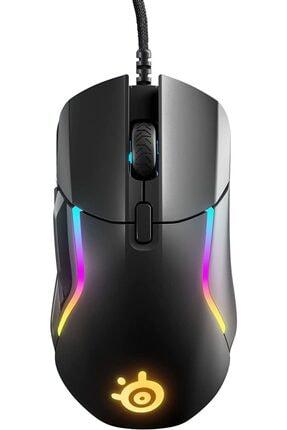 SteelSeries Rival 5 Rgb Optik Gaming Oyuncu Mouse