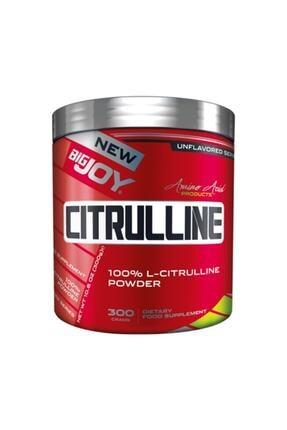 Big Joy Bigjoy Sports Citrulline Powder Amino Asit 300g