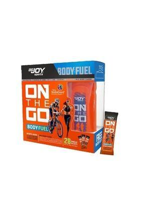 Big Joy On The Go Sports Drink 30 Gr X 28 Saşe - Orman Meyveleri