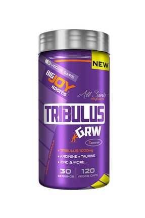 Big Joy Bigjoy Sports Tribulus Arginine Taurine Zinc Amino Asit 120 Kapsül
